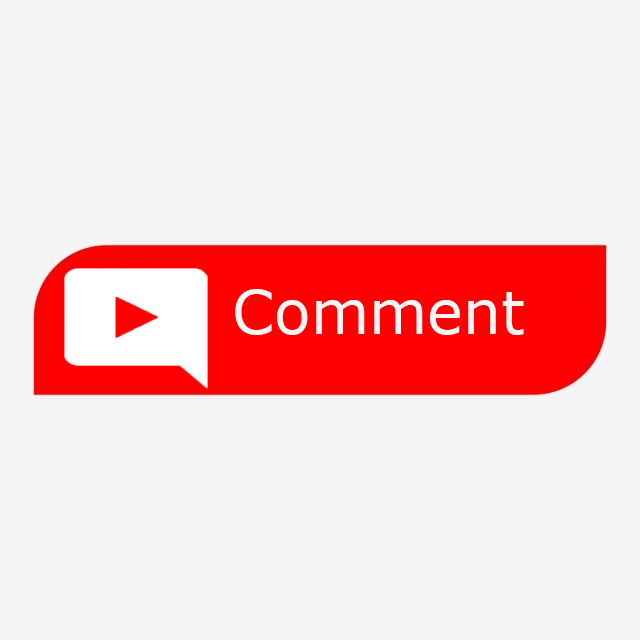 Youtube Custom Real Comments ( Per 20 comments )
