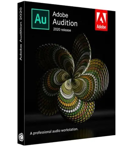 Adobe Audition 2020 - Lifetime License For Windows