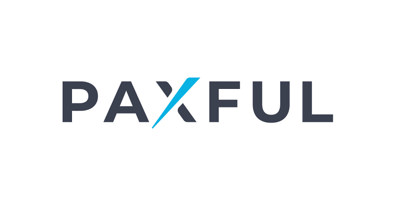 paxful with your name