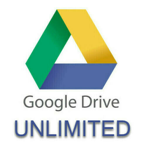 Unlimited Google Drive (Global)