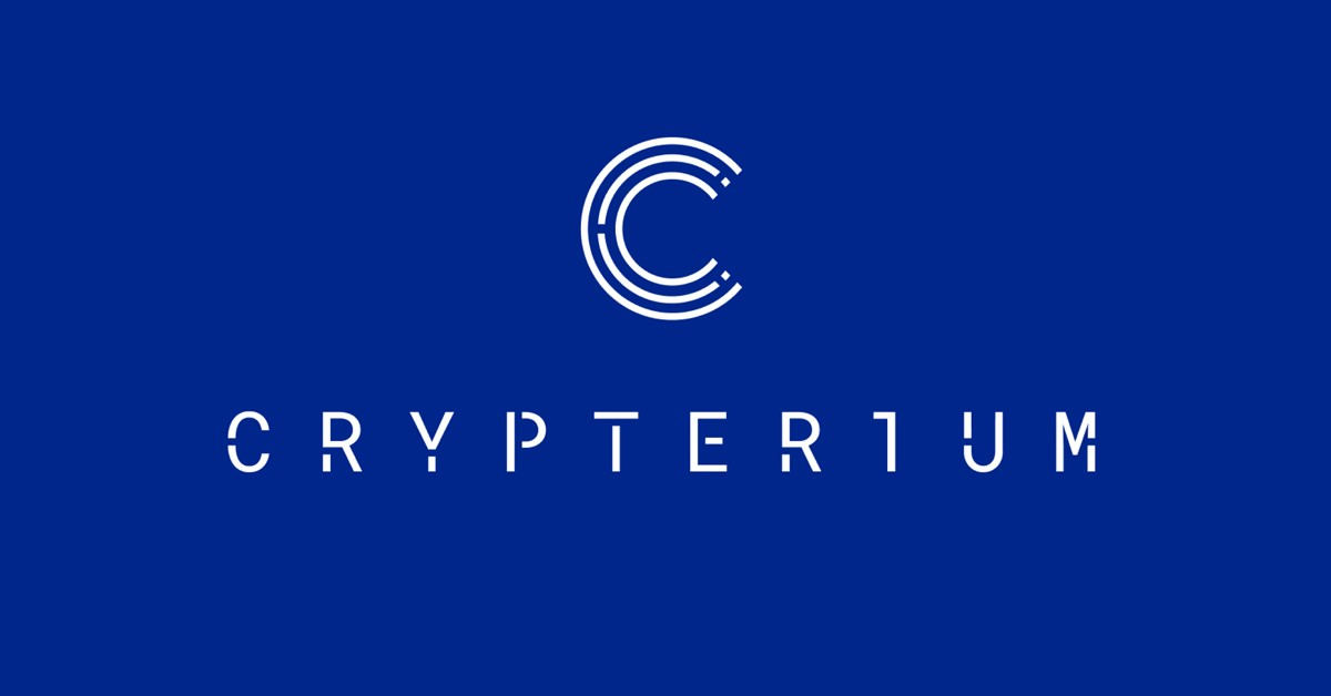 Crypterium Account (Full)