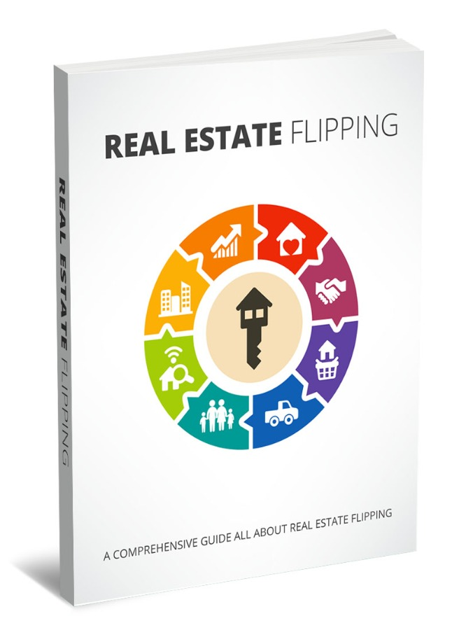 Real estate flipping.