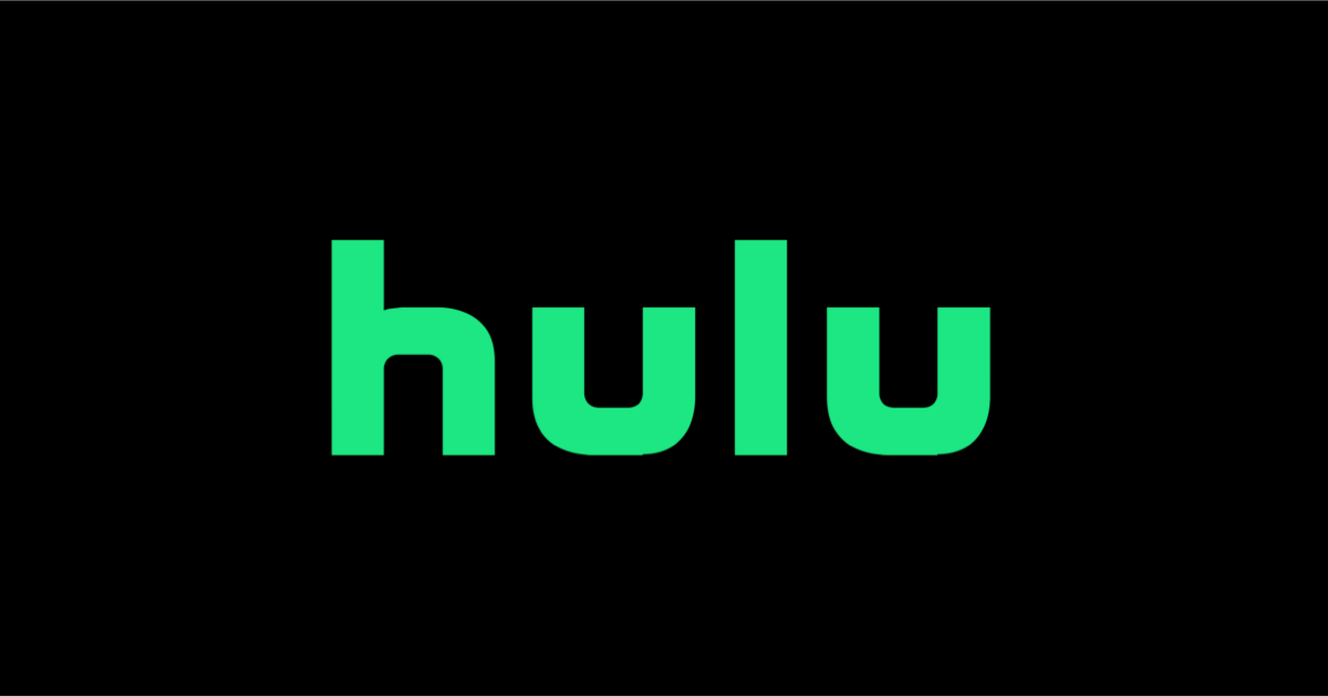hulu For 1 month (1 month guarantee)