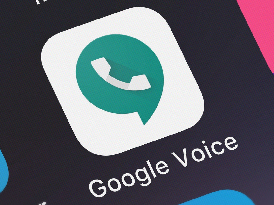 10 Google Voice (Google voice+Gmail)with Gmail Recovery