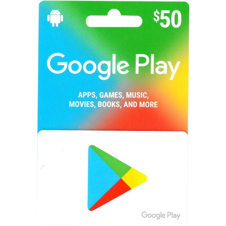 🔥🔥 Get Google Play Gift Cards 40-60% OFF !! �...