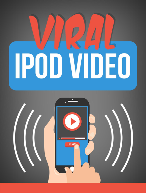 How to make your videos viral - eBook