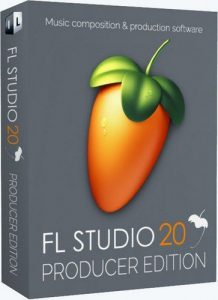 FL Studio Producer Edition (+Sign Bundle) v20 LifeTime