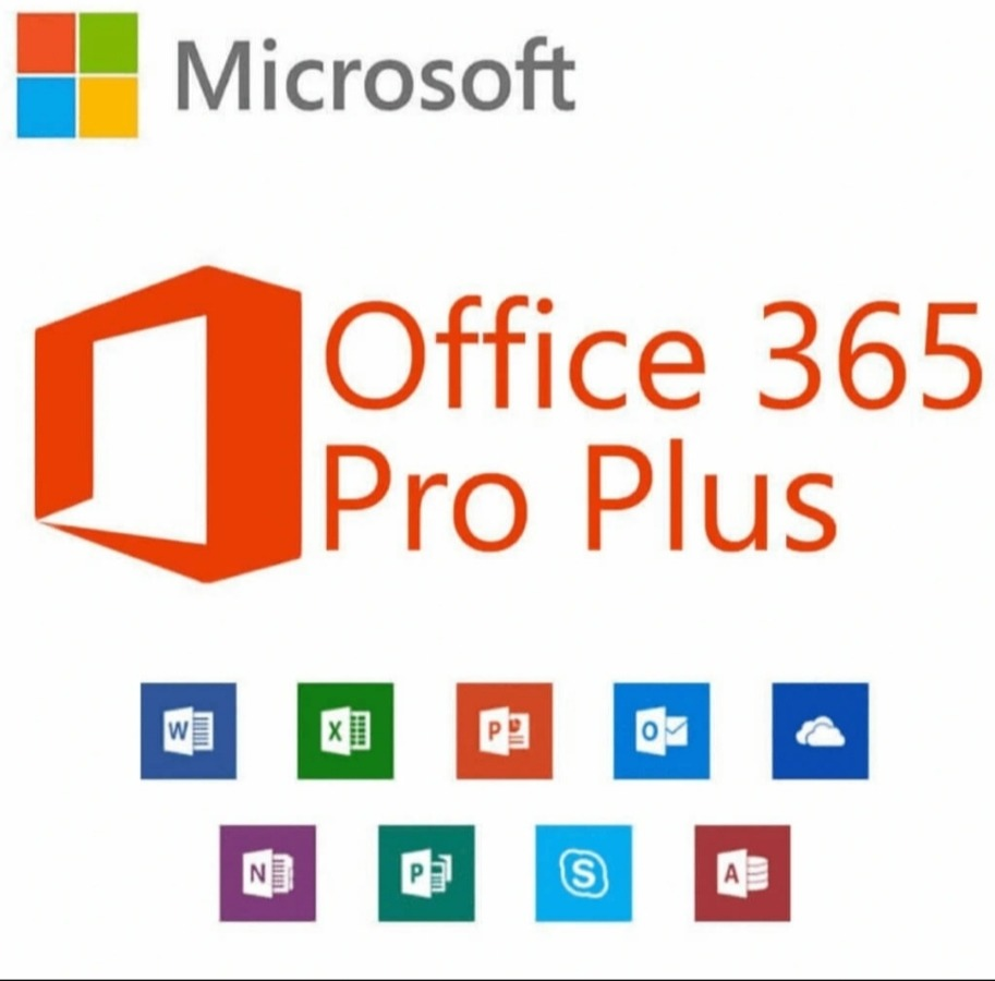 ▶️ Microsoft Office 365 Pro Plus 2019 ✅