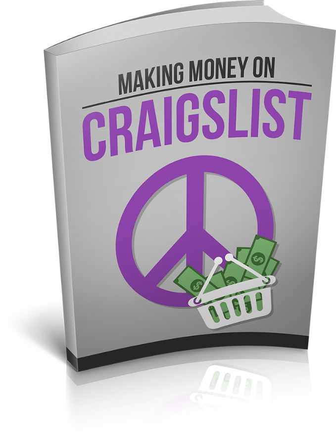 Make Money On Craigslist