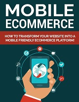 MobileEcommerce PDF - how to transform your website int