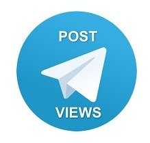 Telegram 150 VIEWS for your 5 last Post | Only $9