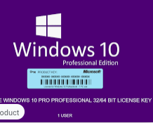 Windows 10 Product Keys for 2021 All Versions