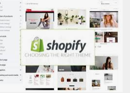 100+ PAID SHOPIFY THEMES WORTH $1000+
