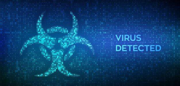 How to create virus using android phone