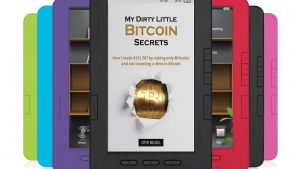 My Dirty Little Bitcoin Secrets, that works