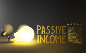 PASSIVE EARNING 100% WORKING