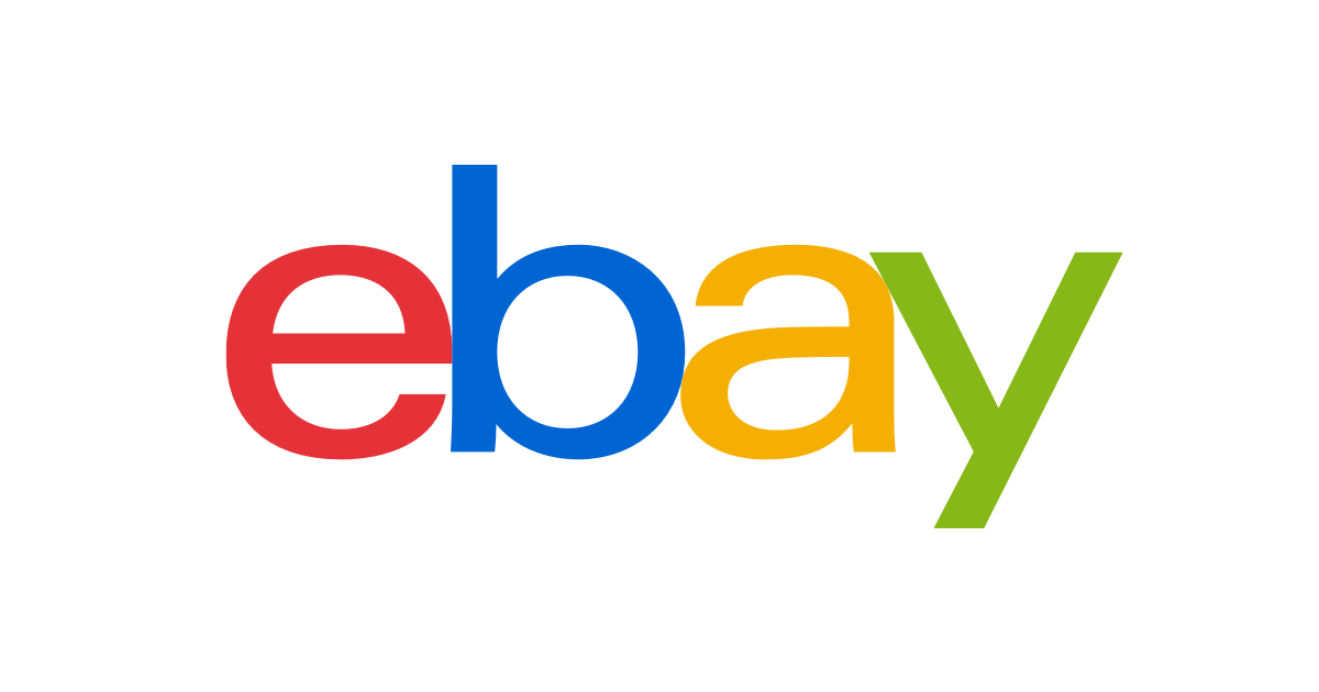 US Ebay account 20+ ages