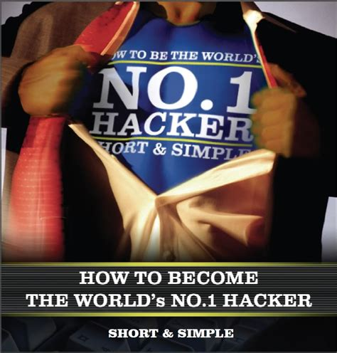 How to become a Hacker - eBook