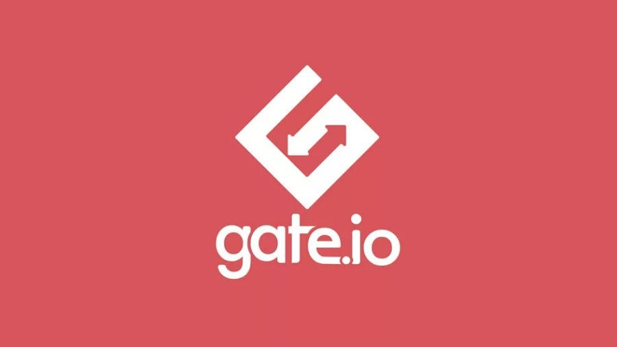 Gate.io (verified account) !SALE!