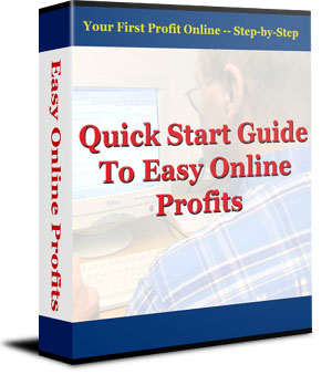 Guide to Online Profits