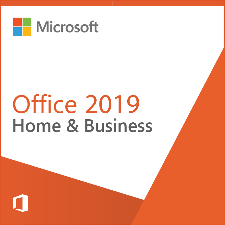 Office 2019-Office 2019 Home and Business for Windows