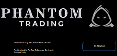 PHANTOM TRADING - INSTITUTIONAL TRADING SIMPLIFIED