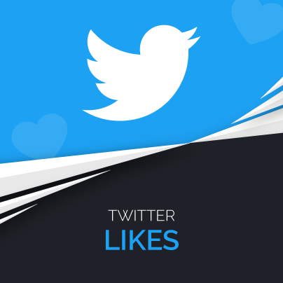 Twitter 500 Like | Only $5
