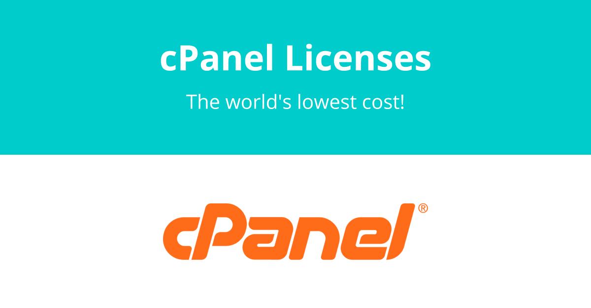 cPanel/WHM for VPS ( Unlimited Accounts)