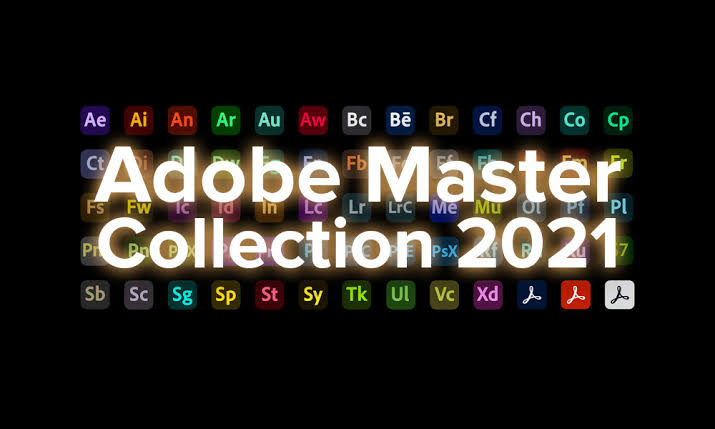 Adobe Master Collection 2021 (Lifetime working)