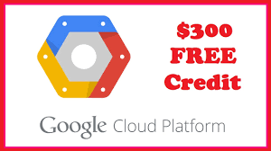 Google Cloud Account With 300$ Credit (cheapest)
