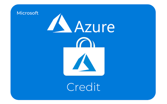 Azure Account With 200$ Credit (can create VPS)