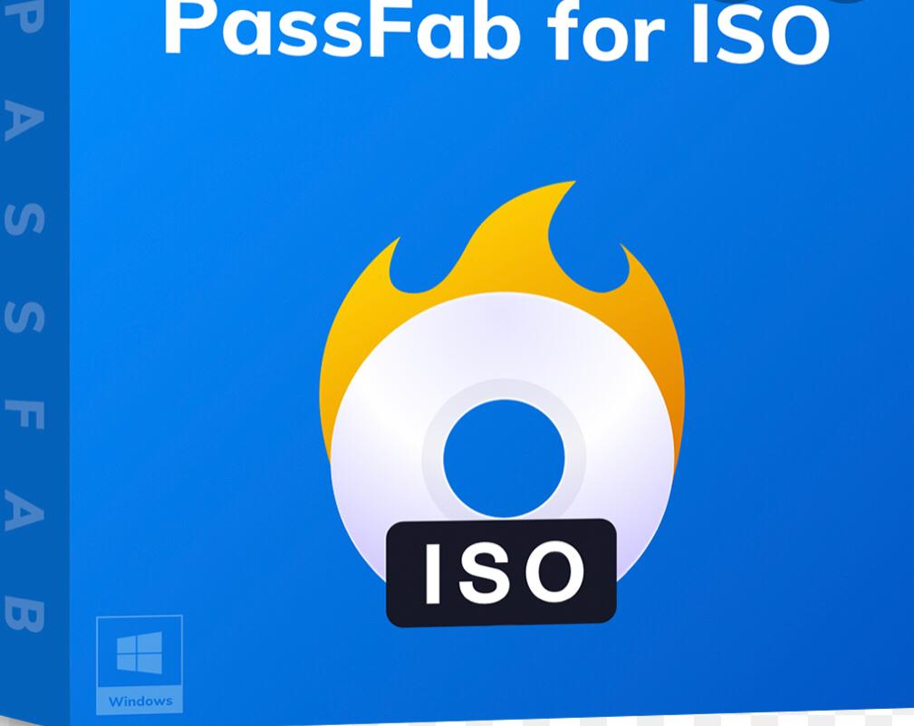 PassFab for ISO Ultimate 1.0.0