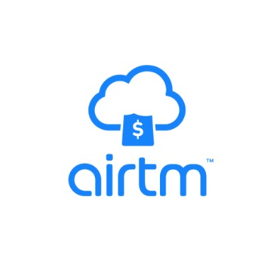 Fully verified Airtm wallet