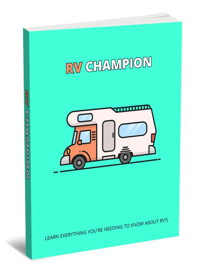 RV Champion   Instant Delivery Item