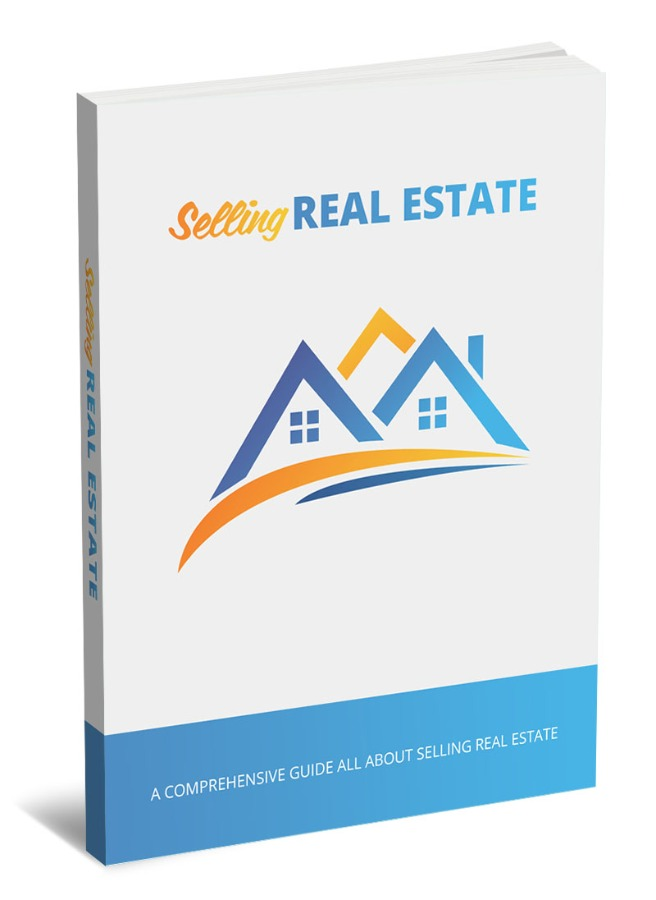 Selling Real Estate | Instant Delivery Item