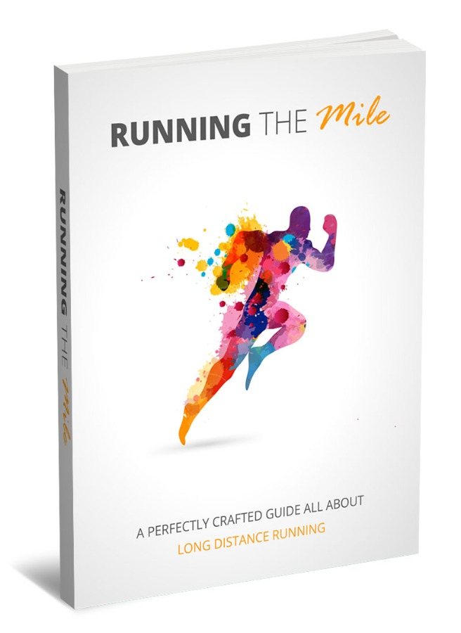 Running The Mile | Instant Delivery Item