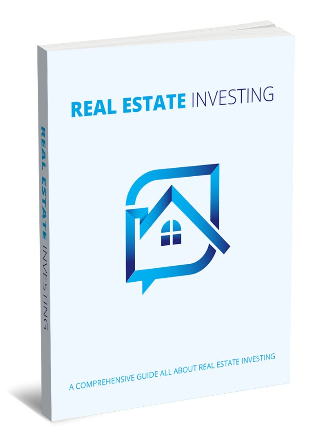 Real Estate Investing | Instant Delivery Item