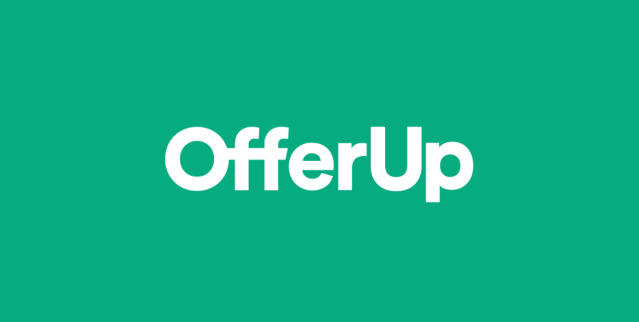 ☑️ OfferUp Verified + Email + Phone ☑️