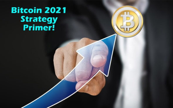 Bitcoin 2021 Strategy Primer Authority Resources