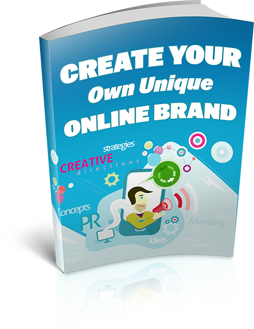 Create Your Own Unique Online Brand   Instant Delivery