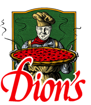 Dion's Pizza (With PIN) $10