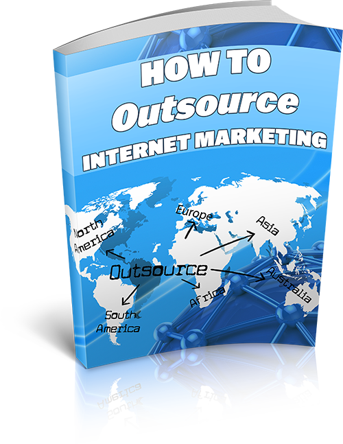 Outsource Internet Marketing   Instant Delivery Item
