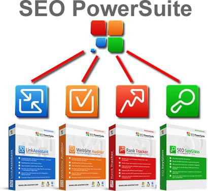 SEO PowerSuite 2020 / 21 Portable Version Full Licence