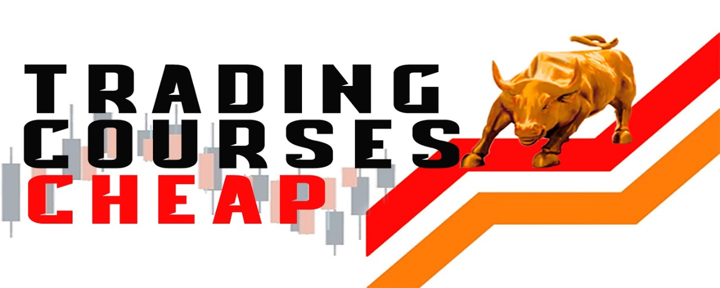 Krown Trading - Trading Courses Cheap