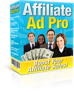 Affiliate Ad Pro | Instant Delivery Item
