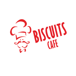 Biscuits Cafe(With Pin) $25