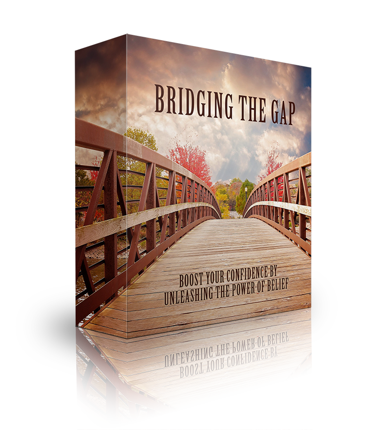 Bridging The Gap | Instant Delivery Item