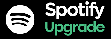SPOTIFY UPGRADE Subscription [1 YEAR]