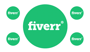 Fiverr Account Buyer Seller Phone Verified Email Access