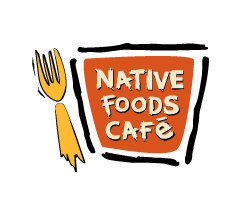 Native Food (With Pin) $25